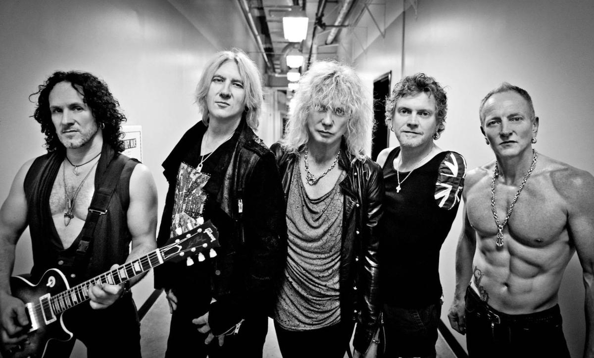 25 Facts You May (not) Know About the Mighty Def Leppard