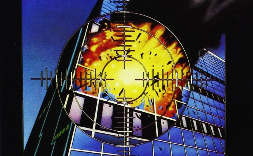 [The Greatest Rock Albums of the 80s] DEF LEPPARD – PYROMANIA (1983)