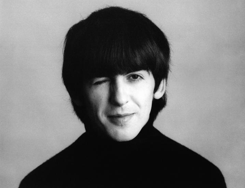 [Appreciation Post] Happy Birthday, George Harrison!