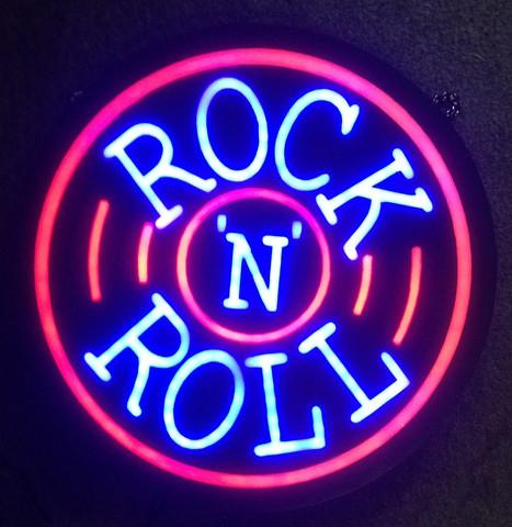 Long Live Rock 'N'Roll