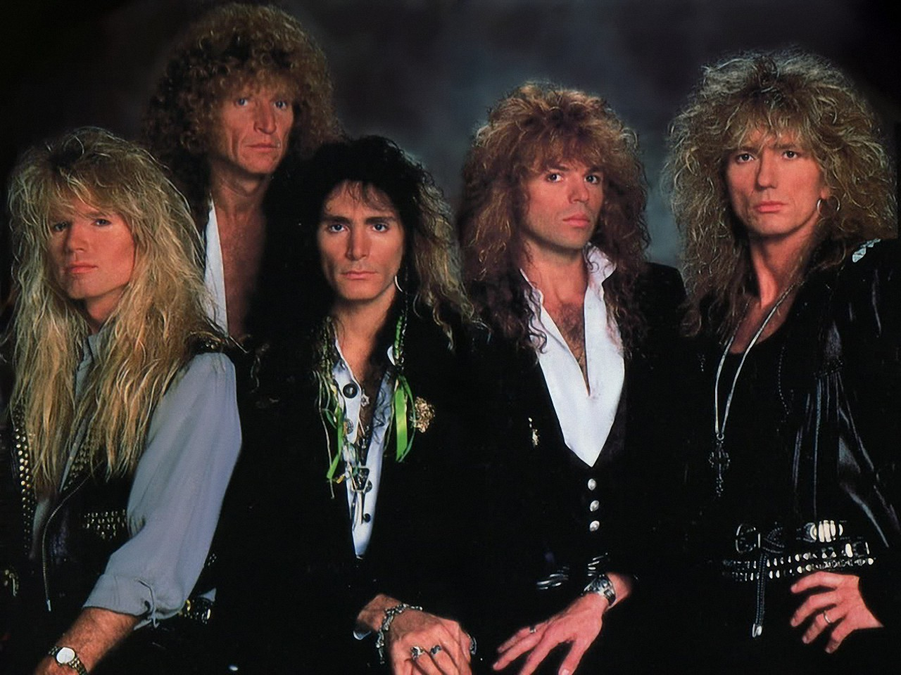 5 Great Whitesnake Ballads That Taught Us What Love Is ...