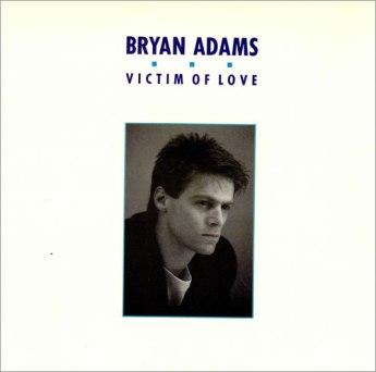 Brian Adams - Victim of Love