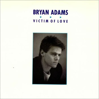 Brian Adams - Victim of Love