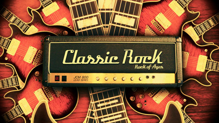 [Playlist] This Week in Classic Rock Songs