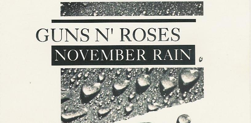 November Rain by Guns N Roses Songfacts Song Meanings - oukas info