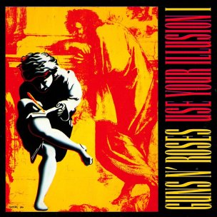 GunsNRoses - Use Your Illusion 1