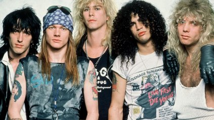 "The Story of Guns N' Roses' ""November Rain"" – MY ROCK MIXTAPES"