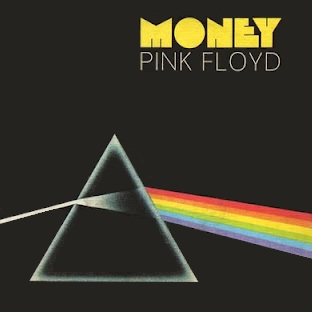 Money by Pink Floyd