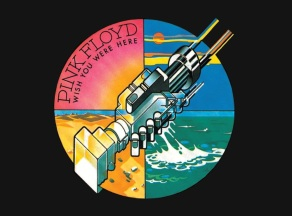 Pink Floyd - Wish You Were Here