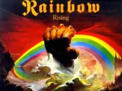 Rainbow - Rising (Stargazer)