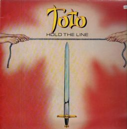 Toto - Hold the Line1
