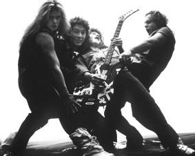 Van Halen Women And Children First3