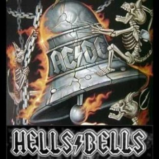 AC DC - Hells Bells ( 1980 )