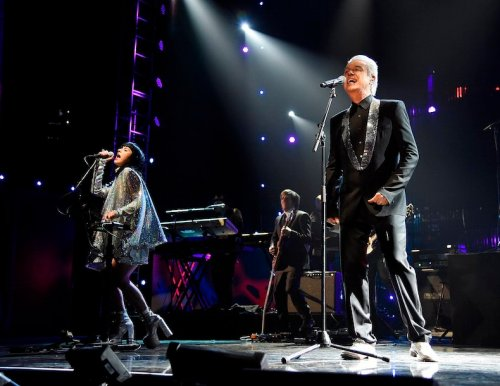 David Bowie Tribute 1