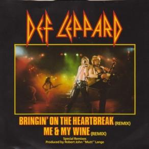 Def Leppard - Bringin on the Heartbreak