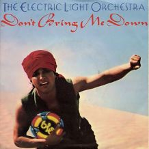 Electric Light Orchestra - Don't Bring Me Down ( 1979 )