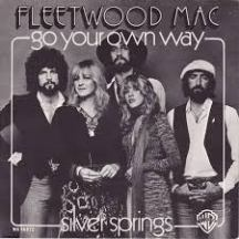 Fleetwood MAC - Go Your Own Way
