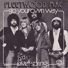Fleetwood MAC - Go Your Own Way