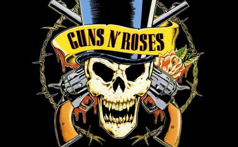 [NEWS] Guns N' Roses areBACK!