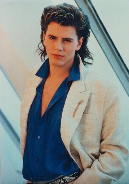 John Taylor ( Duran Duran ) 3