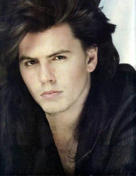 John Taylor ( Duran Duran ) 32