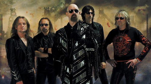 Judas Priest - 2005
