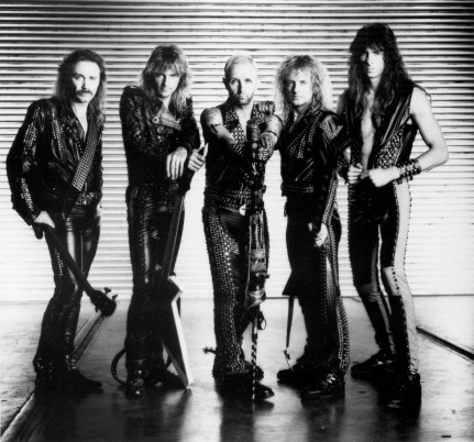 Judas Priest - 80s 2
