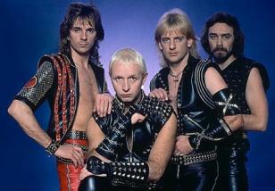 Judas Priest - 80s