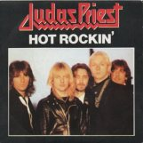 Judas Priest - Hot Rockin