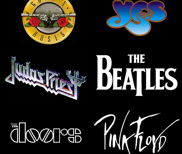How These 10 Classic Rock Bands Came Up With Their Names?
