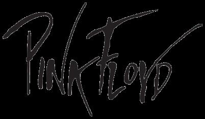 Pink Floyd 4