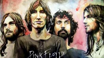 Pink Floyd - Drawing