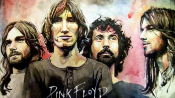 Pink Floyd - Drawing