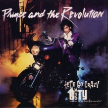 Prince - let's go crazy