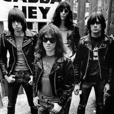 Ramones - name