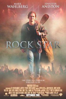 Rock Star 2001