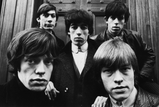 Rolling Stones - name
