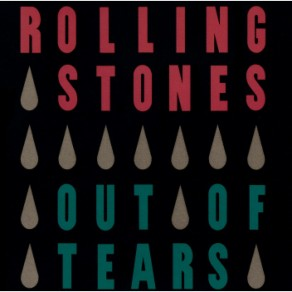 Rolling Stones - Out of Tears