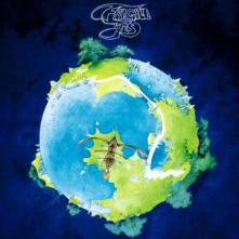 Yes - Roundabout ( 1971 )