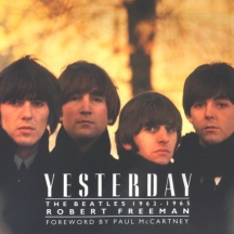 Yesterday - Beatles