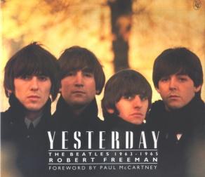 Yesterday - Beatles