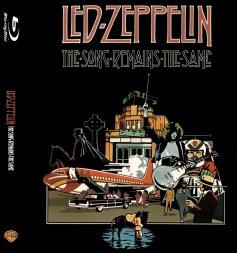 Zeppelin - The song...