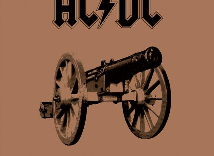 [The Greatest Rock Albums of the 80s] AC/DC – For Those About To Rock We Salute You