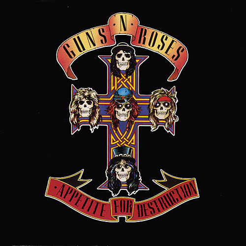 Appetite for Destruction 4