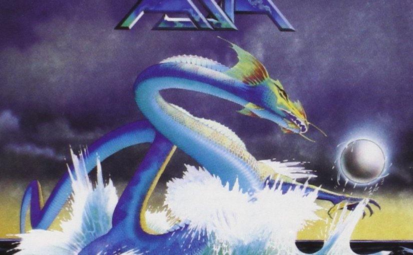 [The Greatest Rock Albums of the 80s] ASIA – ASIA