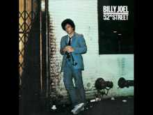 Billy Joel = Stiletto