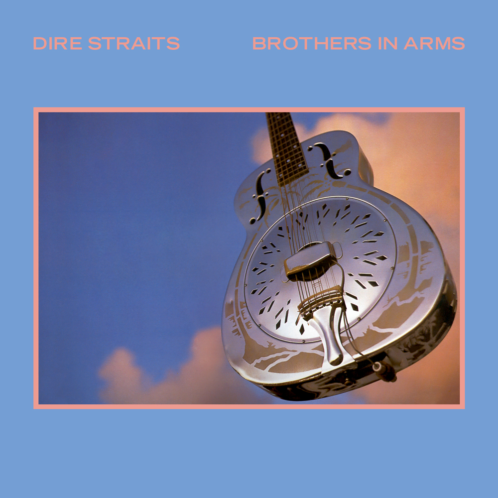 Image result for dire straits brothers in arms tumblr