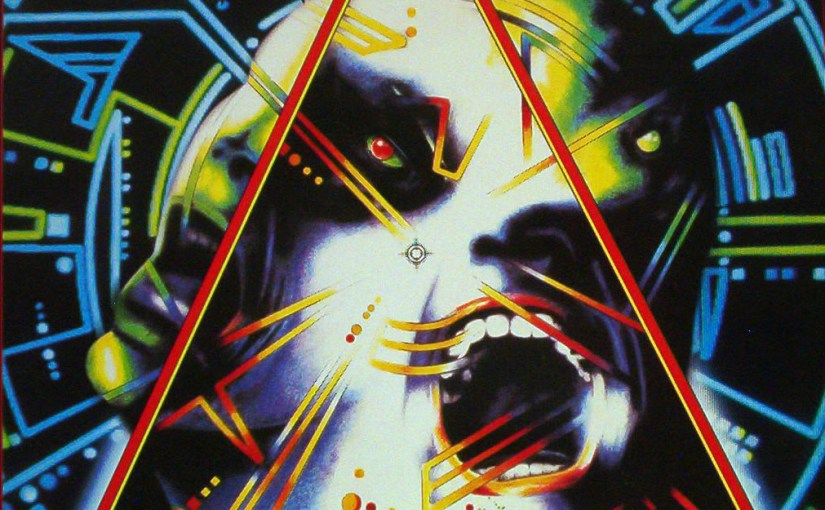 [The Greatest Rock Albums of the 80s] Def Leppard – HYSTERIA