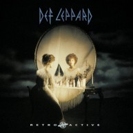 Def Leppard - Retroactive tough girl