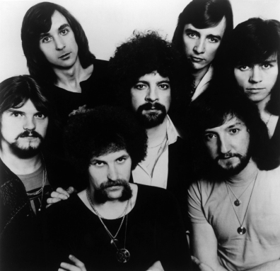Photo of ELECTRIC LIGHT ORCHESTRA